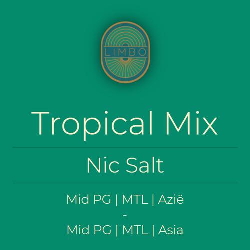 Migo Tropical Mix