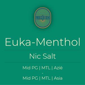 Migo Euka Menthol