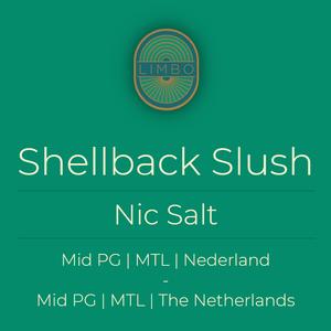 Charlie Noble Salts Shellback Slush