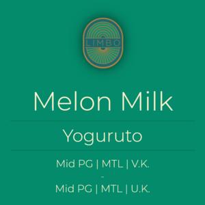 Aisu (Yoguruto) Melon Milk