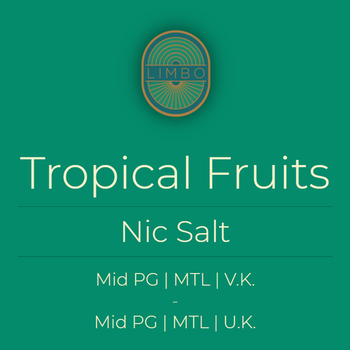 Dinner-Lady Tropical Fruits
