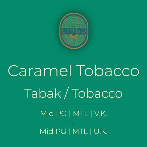 Dinner-Lady Caramel Tobacco