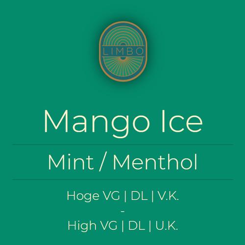 Dinner-Lady Mango Ice