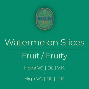 Dinner-Lady Watermelon Slices