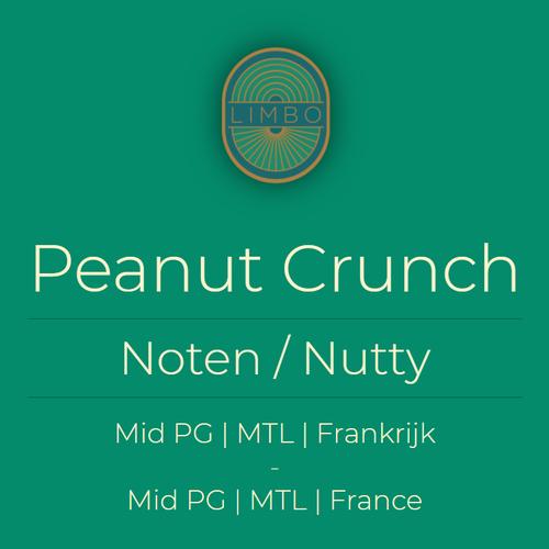 Cirkus Peanut Crunch