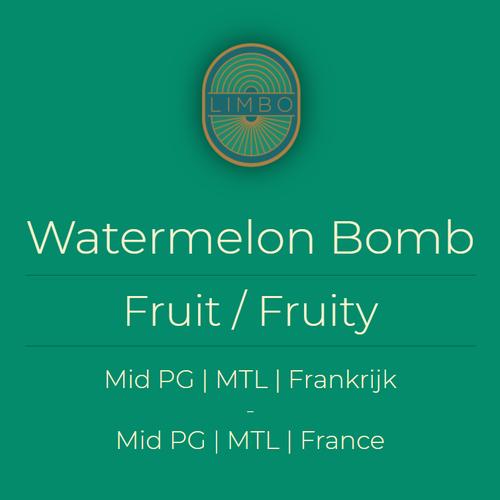 Cirkus Watermelon Bomb