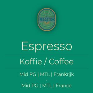 Cirkus Espresso