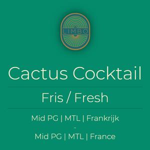Cirkus Cactus Cocktail