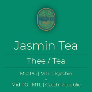Liqua Jasmine Tea