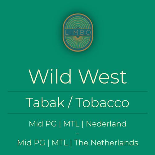Millers (Chrome Line) Wild West