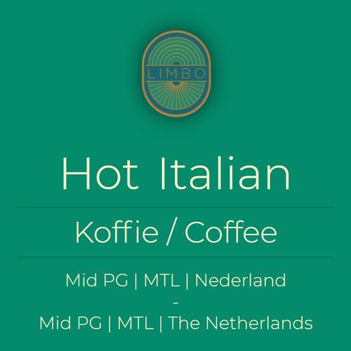 Millers (Chrome Line) Hot Italian