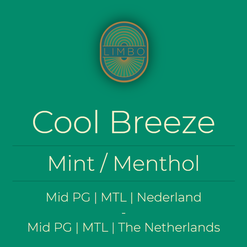 Millers (Chrome Line) Cool Breeze
