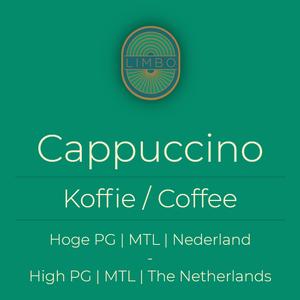 Millers (Zilverline) Cappuccino