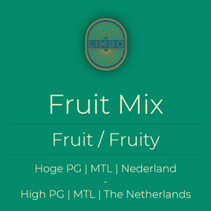 Millers (Zilverline) Fruit Mix