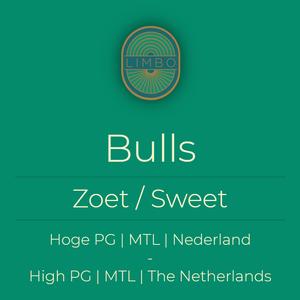 Millers (Zilverline) Bulls
