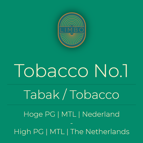 Millers (Zilverline) Tobacco no 1