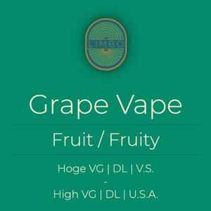 Element Grape Vape