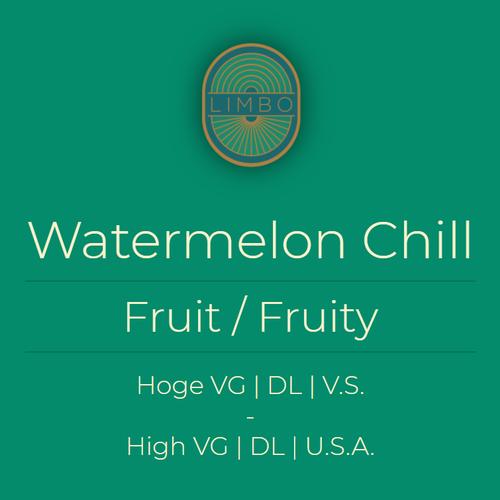 Element Watermelon Chill