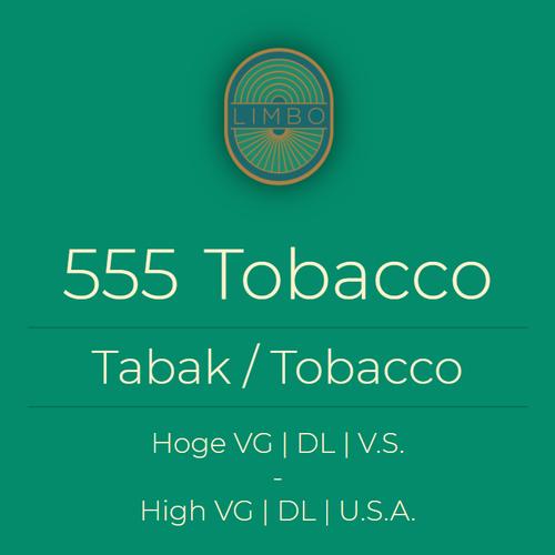 Element Tobacco 555