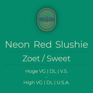 Element Neon Red Slushie