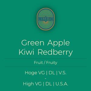 Element Kiwi Redberry Apple