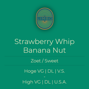 Element Strawberry Whip + Banana Nut