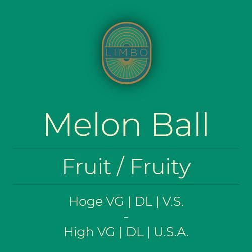 Element Melon Ball