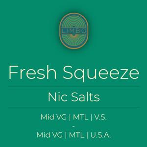 Element Salts Fresh Squeeze Salt