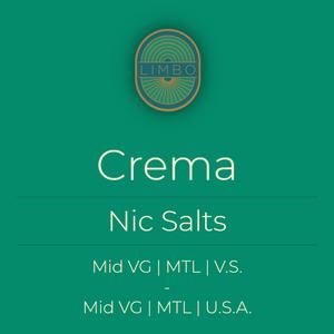 Element Salts Crema Salt