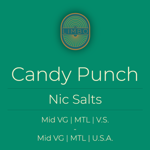 Element Salts Candy Punch Salt