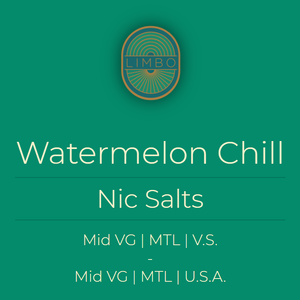 Element Salts Watermelon Chill (Nic. Salt)