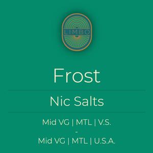 Element Salts Frost (Nic. Salt)