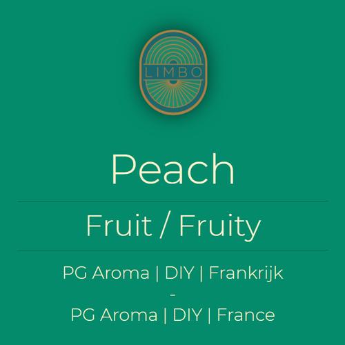 VDLV Peach Aroma vdlv
