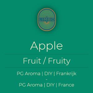 VDLV Apple Aroma