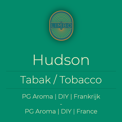 VDLV Hudson Tobacco vdlv aroma