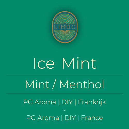 VDLV Ice Mint aroma vdlv