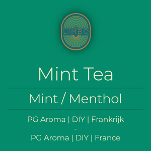VDLV Mint Tea aroma vdlv