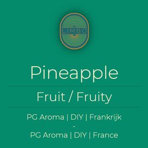 VDLV Pineapple aroma vdlv