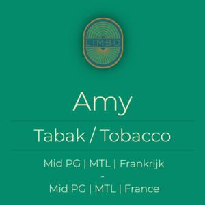 Dandy Amy