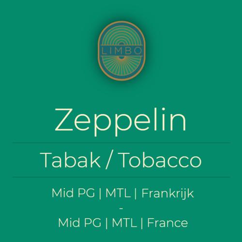 Dandy Zeppelin