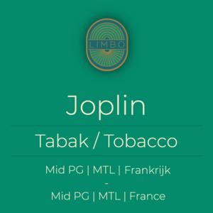Dandy Joplin