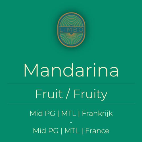 Liquideo Mandarina