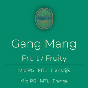 Liquideo Gang Mang
