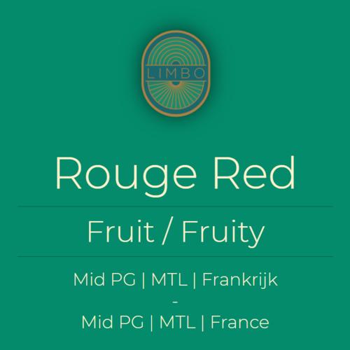 Liquideo Rouge