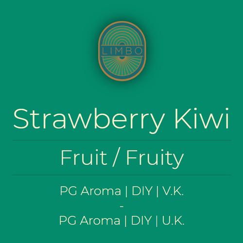 Vampire Vape Strawberry Kiwi
