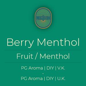 Vampire Vape Berry Menthol