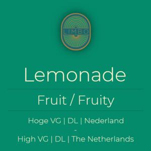 Charlie Noble Lemonade