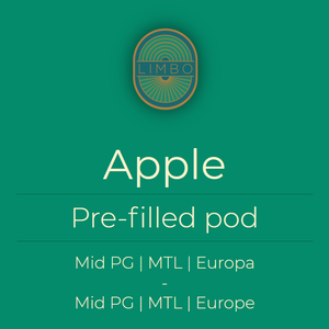 Hexa Hexa POD 2.0 Apple
