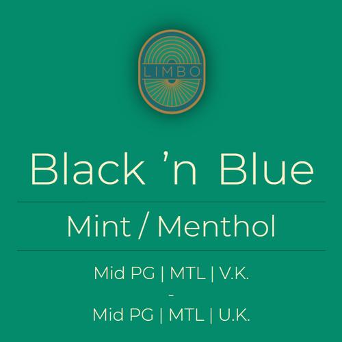 T-Juice Black 'n Blue