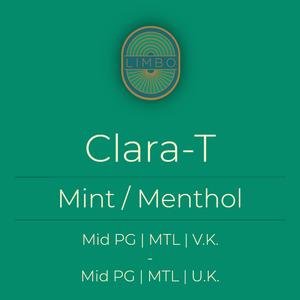 T-Juice Clara-T